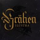 KRAHEN. Un proyecto de Diseño gráfico y Lettering de Eduardo Garcia Garcia - 14.04.2018