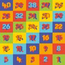 DEL 40 AL 1 - LOS 40. A Kunstleitung, Motion Graphics und TV project by Rubén Montero - 25.09.2017
