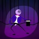 Mi Proyecto del curso: Animación desde cero con Adobe Animate. Um projeto de Animação, Animação de personagens e Cinema, Vídeo e TV de Daniela Muñoz - 25.04.2018