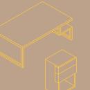 Waldo Studio | Identity Desdign. Um projeto de Design gráfico de Belén Saralegui - 27.04.2018
