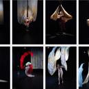 La tiranía de la perfección. Un proyecto de Dirección de arte, Diseño de personajes, Diseño de vestuario, Escenografía y Pattern Design de Sofía Lasserrot - 01.12.2011