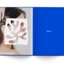 CUADRO |Jewelry Collection Editorial. Um projeto de Direção de arte, Design editorial, Design gráfico e Design de joias de Belén Saralegui - 03.05.2018