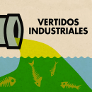 Contaminación en el Mar Mediterráneo. A Animation project by Xavier Mira Vázquez - 05.05.2018