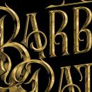 Barber Battle 3. Un proyecto de Diseño, Ilustración, Tipografía y Lettering de Havi Cruz - 10.05.2018
