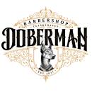 Doberman Barbershop. Un proyecto de Diseño, Ilustración, Tipografía y Lettering de Havi Cruz - 10.05.2018