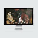 Javier Soto García. A Photograph, and Web Design project by Kike García - 05.11.2018