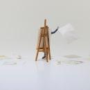 Framescape - Stop Motion Animation. Um projeto de Fotografia, Cinema, Vídeo e TV, Animação, Direção de arte, Design de personagens, Artesanato, Artes plásticas, Pós-produção, Escultura, Cinema, Vídeo, Stop Motion, Animação de personagens e Criatividade de Toni Zamora Aguirre - 07.06.2016
