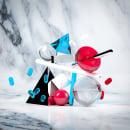 TÓTEM. Un proyecto de Motion Graphics, 3D, Dirección de arte, Diseño gráfico, Bocetado y Modelado 3D de Helena Acevedo Aguado - 21.05.2018