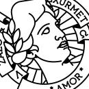 ZAZO & GXOURMET. Um projeto de Design, Br, ing e Identidade, Design gráfico, Ilustração vetorial, Design de logotipo e Ilustração digital de Bnomio ™ - 12.05.2018