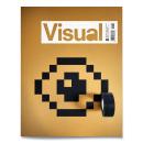 Visual. Un proyecto de Diseño, Ilustración, Fotografía, Diseño gráfico, Ilustración vectorial y Creatividad de diego mir - 17.05.2018