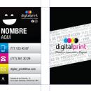 Diseño de Tarjetas de Presentación. A Design project by Eleni Navarro - 06.21.2016