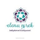 Elena Nirek. Um projeto de Design, Br, ing e Identidade, Design gráfico, Web design, Desenho a lápis, Desenho e Design de logotipo de Estel Martínez Masó - 14.07.2016