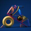 Tótem. Um projeto de Design, 3D e Modelagem 3D de Felipe García - 24.05.2018