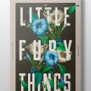 Little Fury Things. Un proyecto de Diseño, Ilustración, Tipografía y Diseño de carteles de Sergio Millan - 27.05.2018