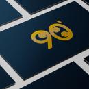 MINUTO 90 - FESTIVAL INTERNACIONAL DE CINE DE FUTBOL. Un proyecto de Dirección de arte, Br, ing e Identidad y Diseño gráfico de Angel Alejandro - 28.05.2018