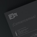 Antonio_ Seminario | Personal Branding. A Art Direction, Br, ing, Identit, and Graphic Design project by Antonio Seminario - 05.29.2018