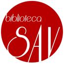 LOGOTIPO SAV. Un progetto di Design, Progettazione editoriale , e Design di loghi di Alba de Armengol - 01.01.2010