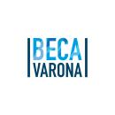 Propuesta de logotipo - Beca Varona. Un proyecto de Br e ing e Identidad de Carlos Escriche Bea - 04.06.2018