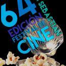 Carteles Concurso - 64 Edición Festival de cine de San Sebastián . Un proyecto de Diseño de carteles y Diseño gráfico de Carlos Escriche Bea - 04.06.2018