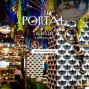 Sauvage - El Portal de Alicante - Paper cut work. Un proyecto de Artesanía, Arquitectura interior, Papercraft y Creatividad de Estela Moreno Orteso - 01.05.2018