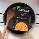 Packaging - Paella Chef. Un proyecto de Diseño, Diseño gráfico, Packaging, Diseño de producto, Producción, Creatividad, Diseño de carteles y Diseño de logotipos de Carmelo Bisbal - 12.06.2018