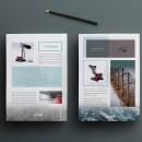 Marketing Gráfico | Hidrodem. Un proyecto de Diseño, Br, ing e Identidad, Diseño editorial, Diseño gráfico, Marketing, Diseño de carteles, Diseño de logotipos y Marketing Digital de Carmelo Bisbal - 12.06.2018
