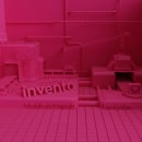 Mi Proyecto del curso: Dirección de Arte con Cinema 4D. A Motion Graphics, 3D, Art Direction, Br, ing, Identit, 3D Animation, Creativit, and 3d modeling project by Guillermo Tejeda - 06.14.2018