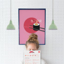 Mi Proyecto del curso: Branding en tres tiempos: brief, concepto y creación visual. A Illustration, Br, ing, Identit, and Vector Illustration project by Paulina Fierro - 06.19.2018
