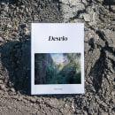 Desvio. Un progetto di Progettazione editoriale , e Graphic Design di DOMO—A studio - 29.06.2017