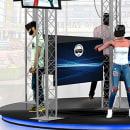 VR VERTI GO!. Un proyecto de 3D, Vídeo, VFX, Ilustración vectorial, Animación 3D y Videojuegos de MARCOS GALCERA USTERO - 02.07.2018