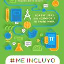 11na Jornada Cubana contra la Homofobia y la Transfobia. A Photograph, Editorial Design, Graphic Design, T, pograph, Infographics, Vector Illustration, Icon design, and Poster Design project by Tinti Nodarse - 07.03.2018