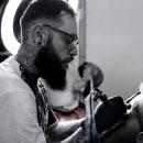 Agujas y Lienzos  Tattoo Fest Guayaquil - Ecuador . Un proyecto de Fotografía de Fabián Freire - 13.07.2018