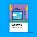 PANTONES. Un proyecto de Diseño, Diseño gráfico e Ilustración digital de Andrea Bertomeu Esteve - 14.07.2018