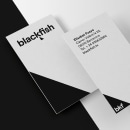 Blackfish. Un progetto di Direzione artistica, Br, ing e identità di marca, Graphic Design , e Tipografia di Victor Riba Campi - 16.07.2018