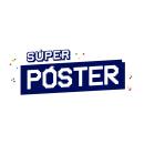 SúperPÓSTER. Un proyecto de Br, ing e Identidad y Diseño Web de Javier Valiente - 01.07.2018