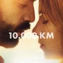 10.000 KM. Un proyecto de Diseño gráfico y Diseño de carteles de Javier Valiente - 04.05.2014