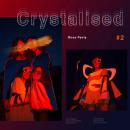 Crystalised #2. Un progetto di Progettazione editoriale, Moda, Collage, Fashion Design , e Fotografia di moda di Erik Acacio - 22.07.2018