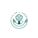 """Logotipo """"Día del árbol de la Comunidad Valenciana"""". Un proyecto de Diseño, Br, ing e Identidad, Tipografía y Diseño de logotipos de Julia Furió Quesada - 23.07.2018"""
