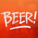 Beer!. Un proyecto de Diseño, Ilustración, 3D, Dirección de arte, Bellas Artes, Diseño gráfico, Diseño de iluminación, Tipografía, Escritura, Caligrafía, Lettering, Retoque fotográfico, Creatividad y Dibujo de Antonio Jimeno - 25.07.2018