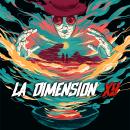 LA DIMENSIÓN XY. Un progetto di Design e Illustrazione di Miguel Martínez Barbero - 26.07.2018