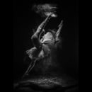Ballet. Un proyecto de Fotografía, Dirección de arte e Iluminación fotográfica de Chang Hyon Lee - 30.04.2018