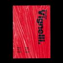 Massimo Vignelli / Fanzine. A Editorial Design, and Graphic Design project by Darío - 02.04.2018