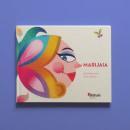 MARIJAIA - Libro ilustrado. Un proyecto de Ilustración de Nuria Hache - 01.08.2018
