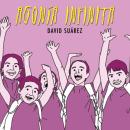 Agonía Infinita. Um projeto de Ilustração de Cristina Galán - 01.03.2018