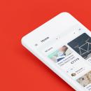 Soma, el mercado descentralizado. Un projet de UI / UX, Br, ing et identité, Web Design , et Développement web de Px8 Digital Studio - 03.03.2017