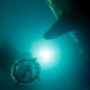 The Meg - Layout. A 3D, Film, and VFX project by Carolina Jiménez García - 08.05.2018