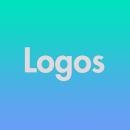 Logos . Un proyecto de Br e ing e Identidad de Danila Gallardo - 08.08.2018