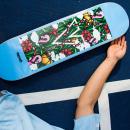 Virtud Summer 2018. Un proyecto de Diseño, Ilustración y Diseño de moda de Dario Nuñez - 01.06.2018