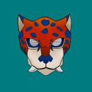 jaguar. Um projeto de Ilustração, Design gráfico, Desenho, Ilustração digital e Concept Art de Kenny - 13.08.2018