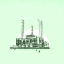 Ganadería industrial y contaminación. Un proyecto de Motion Graphics, Animación, Collage y Animación 2D de Mar Torrijos - 20.08.2018